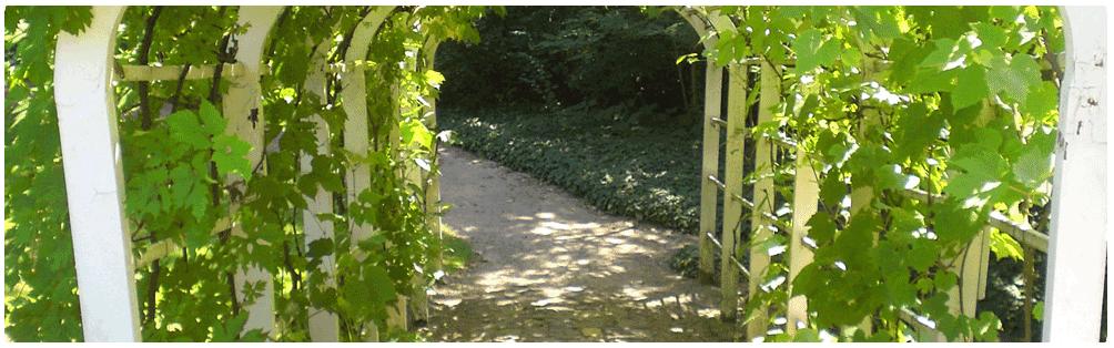 Offene Gartenpforte Muldental